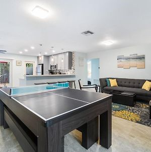 Remodeled! 5Min To Beach Airport & Downtown Ftl photos Exterior