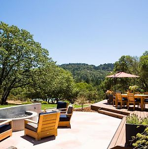 Mayastoga'S Wine Country Ranch photos Exterior