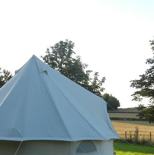 Cosy Bell Tent Glamping In Rural Herefordshire photos Exterior