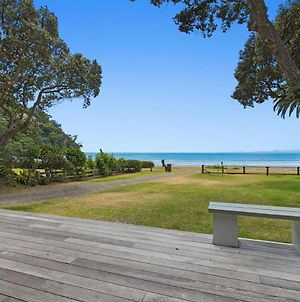 Kohi Point - Ohope Beachfront Holiday Home photos Exterior