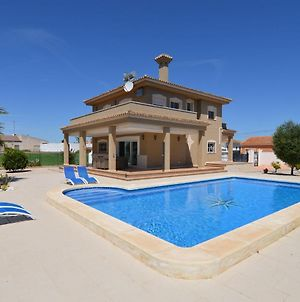 Magnificent Villa For Large Families In San Fulgencio photos Exterior