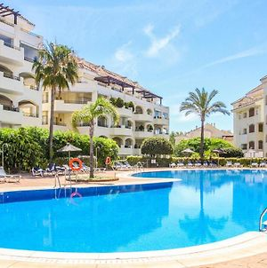 Stunning Apartment In Marbella With Outdoor Swimming Pool, Wifi And 2 Bedrooms photos Exterior