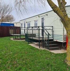 6 Berth Central Heated On The Chase photos Exterior