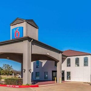 Motel 6-Ennis, Tx photos Exterior