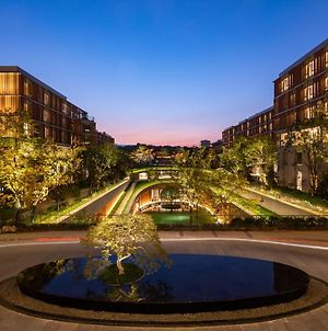 Grand Wuji Hotel - In The Unbound Collection By Hyatt photos Exterior