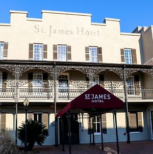 St James Hotel Selma Tapestry Collection By Hilton photos Exterior