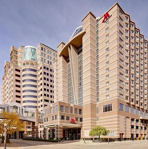 Cincinnati Marriott At Rivercenter photos Exterior