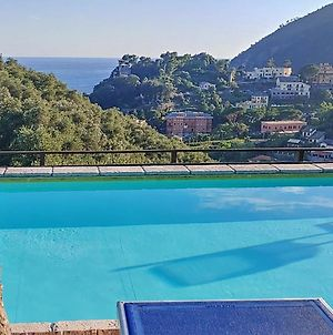 Nice Apartment In Moneglia With Outdoor Swimming Pool And 2 Bedrooms photos Exterior