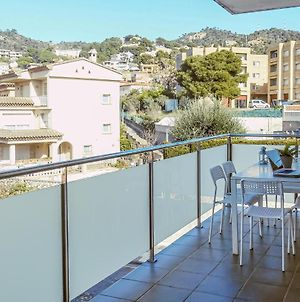 Beautiful Apartment In Tossa De Mar With Wifi And 3 Bedrooms photos Exterior