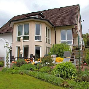Cozy Apartment In Bellenberg With Sunbathing Lawn photos Exterior