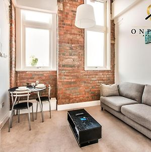 Onpoint Apartments - The Perfect Escape - Luxurious 1 Bedroom Apartment! photos Exterior