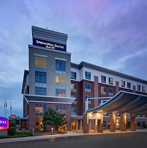 Springhill Suites Green Bay photos Exterior