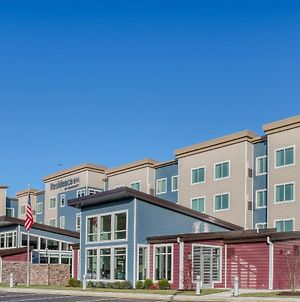 Residence Inn By Marriott Providence Lincoln photos Exterior