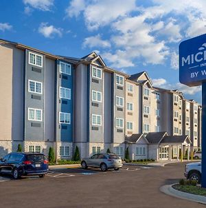 Microtel Inn Suites By Wyndham South Hill photos Exterior