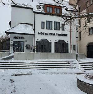 Hotel Zur Traube photos Exterior