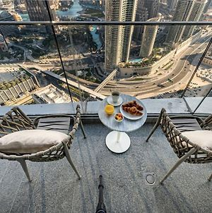 Ultimate Luxury Skyview Dubai - 4 Bedrooms photos Exterior