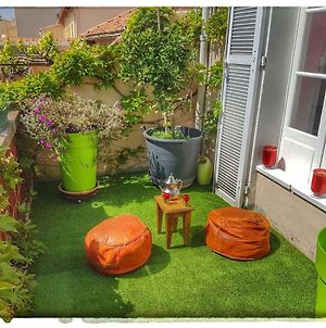 Appartement Avec Terrasse Plein Sud photos Exterior