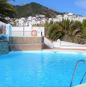 Andalusian Charm And 365-Day Pool photos Exterior
