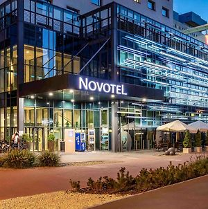 Novotel Lodz Centrum photos Exterior