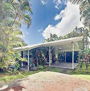 Hilonani Hideaway - All-Suite With Gourmet Kitchen Home photos Exterior