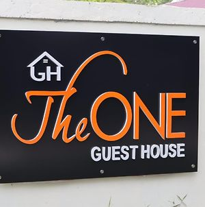 The One Guest House photos Exterior