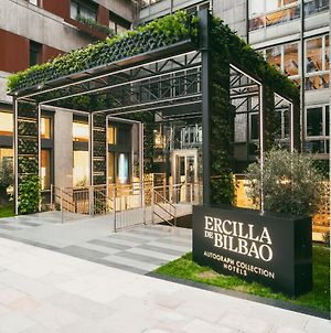 Hotel Ercilla De Bilbao, Autograph Collection photos Exterior