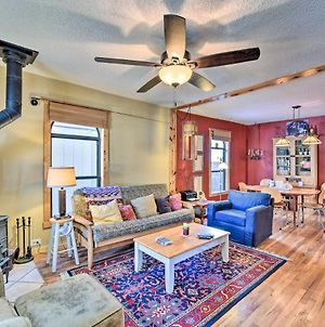 0255 Eclectic Sanctuary 6 Blocks From Downtown! photos Exterior