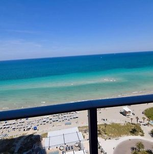 Amazing Oceanfront 3Bed 3 Bath On The Beach - Hyde 1101 photos Exterior