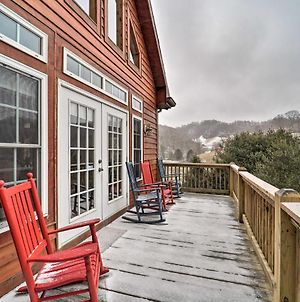 Mountainside Vilas Home Hike, Ski And Explore! photos Exterior