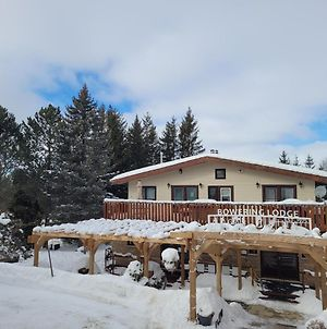 Whispering Pines Suite At The Bowering Lodge photos Exterior