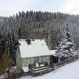 Cozy Apartment In Rubeland Near The Forest photos Exterior