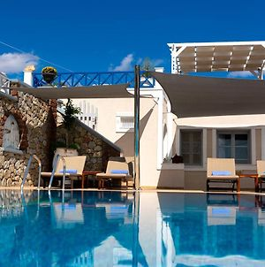 Hotel Thira photos Exterior