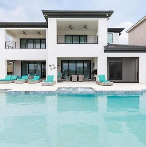 5 Star Villa On Reunion Resort And Spa With Large Private Pool, Orlando Mansion 4620 photos Exterior