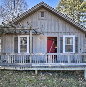 Appalachian Cottage Near Toccoa River And Park photos Exterior