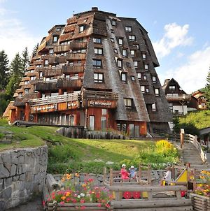 Hotel Des Dromonts By Sowell Collection photos Exterior