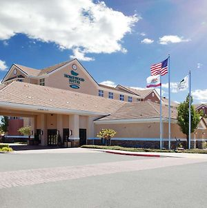 Homewood Suites By Hilton Fairfield-Napa Valley Area photos Exterior