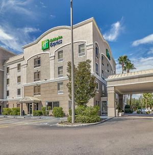 Holiday Inn Express Hotel & Suites Clearwater Us 19 North, An Ihg Hotel photos Exterior