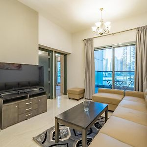 Primestay - Brand-New Beautifully Furnished 4Br In Business Bay photos Exterior