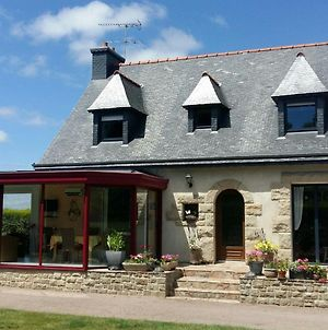 Modern House In Brittany Near The Pink Granite Coast photos Exterior