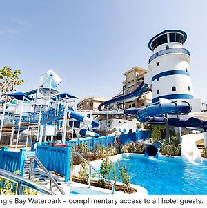 Le Meridien Mina Seyahi Beach Resort & Waterpark photos Exterior