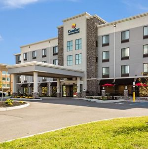Comfort Inn & Suites Niagara Falls Blvd Usa photos Exterior