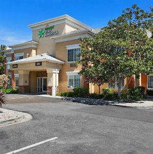 Extended Stay America San Jose - Milpitas Mccarthy Ranch photos Exterior