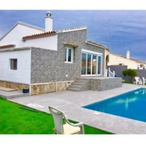 Modern Detached 2 Bed 2 Bath Villa With Private Pool Close To All Amenities photos Exterior