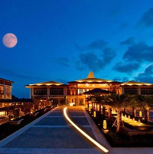 Le Meridien Shimei Bay Beach Resort & Spa photos Exterior
