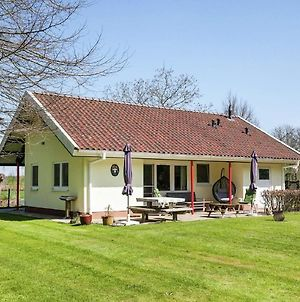 Scenic Holiday Home In Heino With Large Fenced Garden photos Exterior