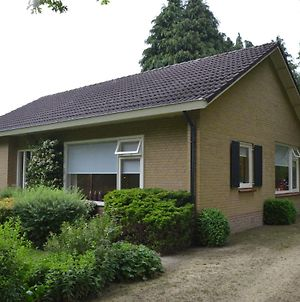 Cosy Holiday Home In Guelders Near The Forest photos Exterior