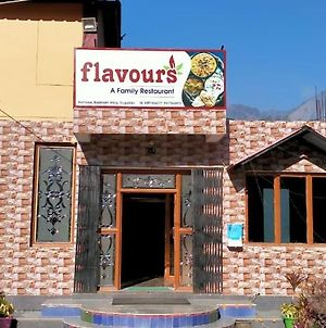 "Flavours Restaurant And Resort "" A Unit Of Sidhbali Restaurant "" photos Exterior"