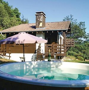 Awesome Home In Basse Le Rupt With Sauna, Wifi And 3 Bedrooms photos Exterior