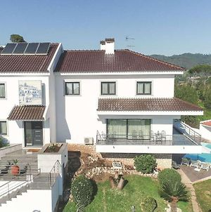 Elegant Setubal Villa Villa Gomes Deluxe 6 Bedrooms Pool Table Great For Large Families photos Exterior