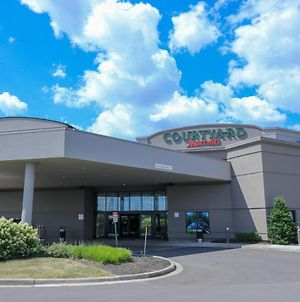 Courtyard By Marriott Columbus West/Hilliard photos Exterior